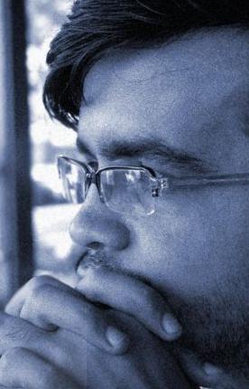 કાર્તિક મિસ્ત્રી | Kartik Mistry